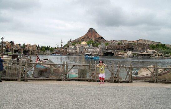 Why Tokyo DisneySea Is A Must-See