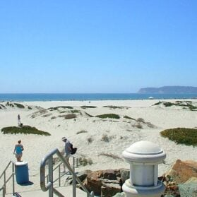 Convenience and Family-Fun At Coronado Beach Resort