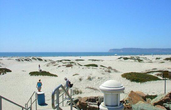 Convenience and Family-Fun At Coronado Beach Resort