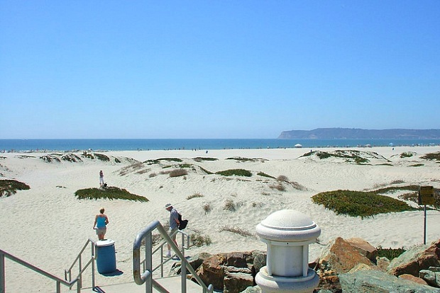 Coronado Beach Resort Family Friendly San Diego Hotels