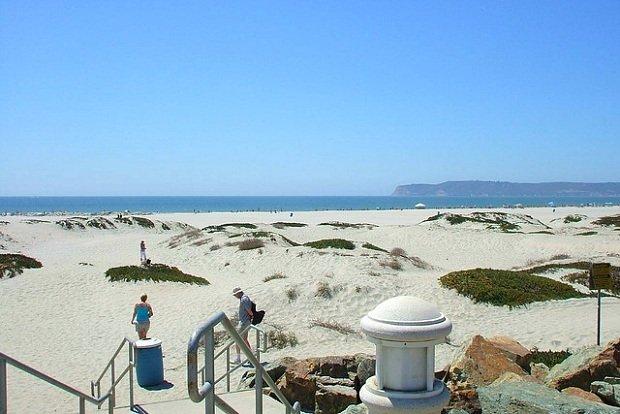 Coronado Beach Resort Family Friendly San Diego Hotels And Resorts