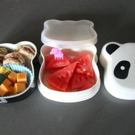 Currently Loving This Panda Bento Box For School Lunches