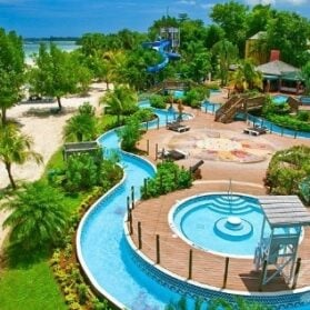 All-Inclusive Heaven In Jamaica At Beaches Negril