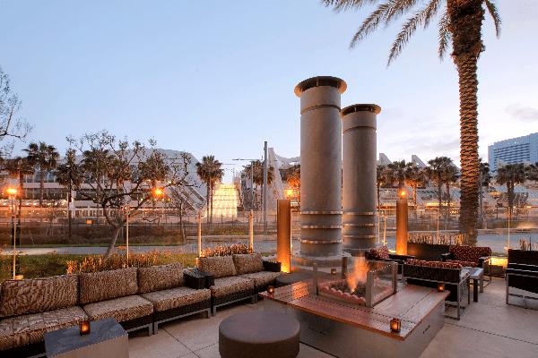 Hilton San Diego Gaslamp