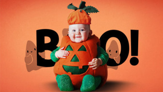 Cute costumes at Gilt Baby & Kids that are on sale in their Halloween shop. Plus, new customers get 20% off!