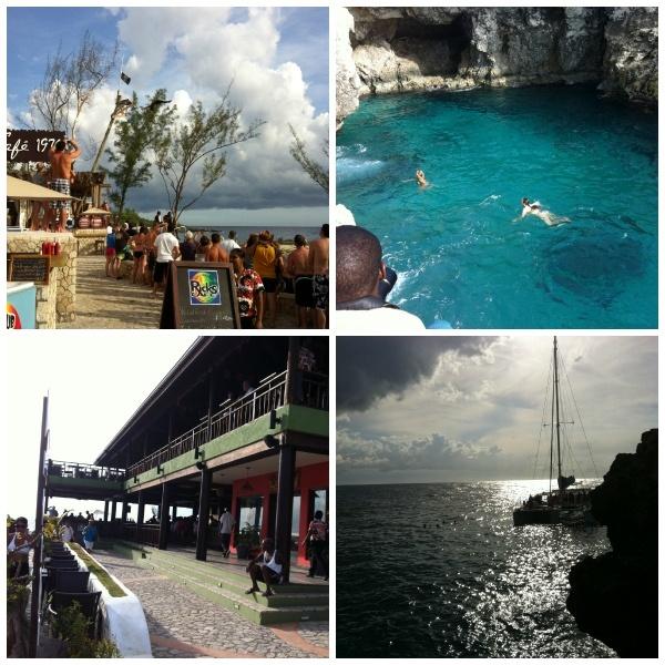Rick's Cafe Jamaica