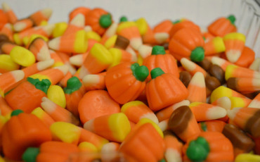 Pairing Halloween Candy With Wine, Part 1