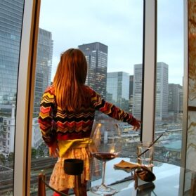 Stay In Luxury With Kids At Four Seasons Hotel Tokyo At Marunouchi