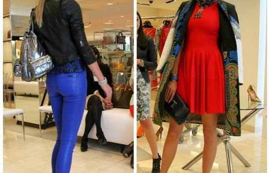 Preview: Neiman Marcus 2013 Resort Trends