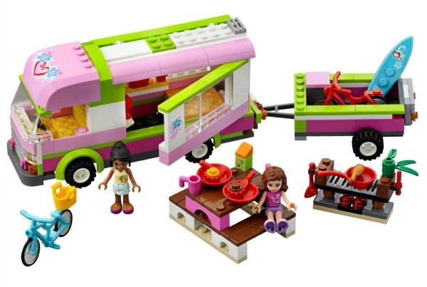 Geppetto's Top Toys For 2012 | Holiday Shopping For Kids