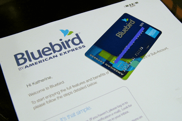 Pros And Cons Of American Express Bluebird