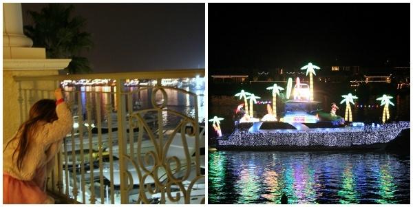 Balboa Bay Club Boats