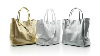 Tiffany Riley Totes