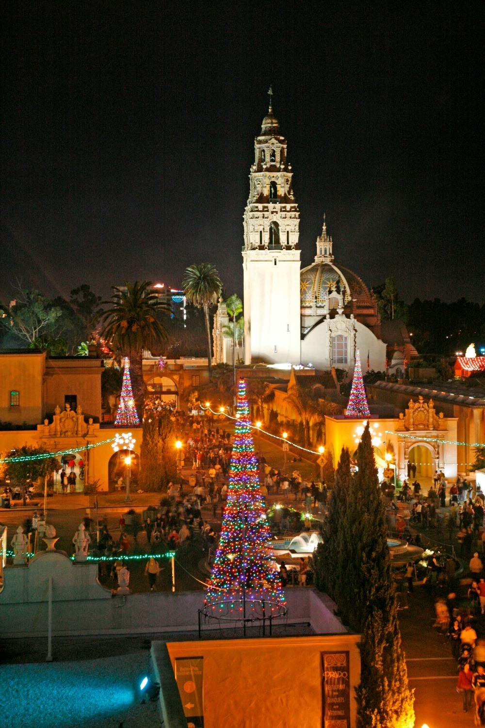 Holiday Events in San Diego - San Diego December (2018) Events