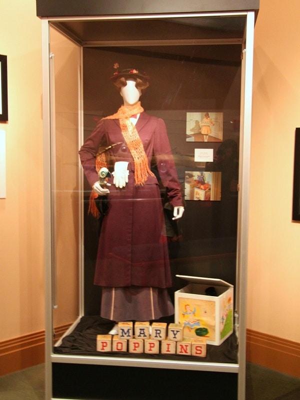 D23 Reagan Mary Poppins