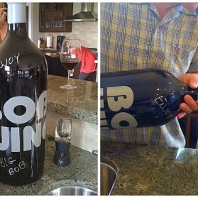 Guide to Ginormous Wine Bottles