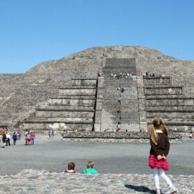 Why You Must Take Your Kids To Teotihuacan