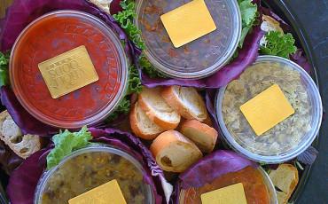 Whole Foods Market La Jolla Catering Platter