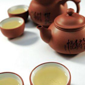 13 Health Benefits of Drinking Green Tea