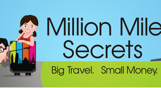 Head Over To Million Mile Secrets Today