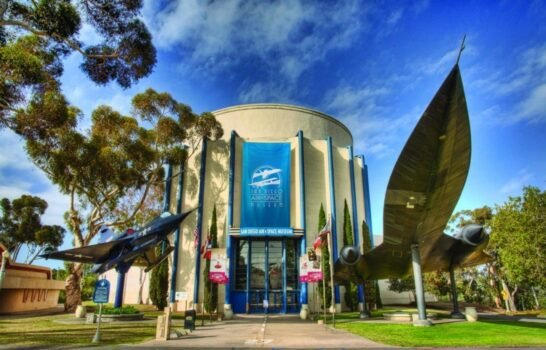 Half-Off Admission at Over 40 San Diego Museums in February