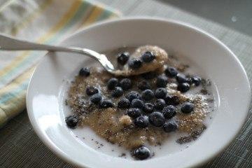 Alzheimer's Disease Food Recipes Anti-Oxidants Amaranth