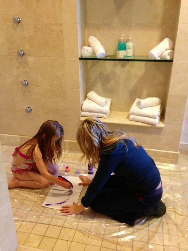 Episencial Experience at The Spa at Four Seasons Hotel Westlake Village