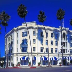 Grande Colonial Hotel In La Jolla Celebrates 100th Birthday With Year-Round Events