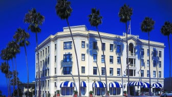 Grande Colonial Hotel La Jolla Today