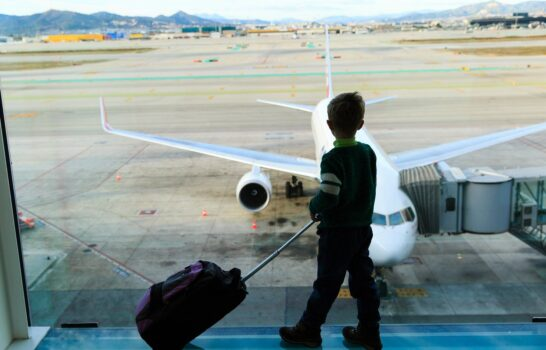 How to Prevent Air or Car Motion Sickness in Kids (and Adults)