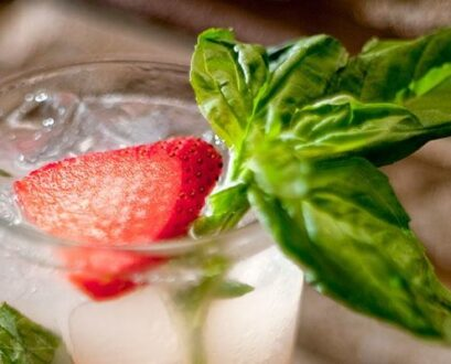 2 Mocktail Recipes From San Diego's JSix Restaurant