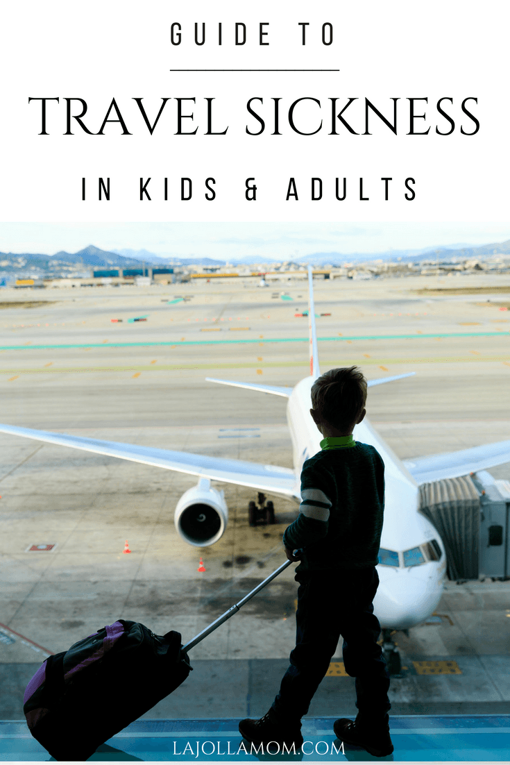 How to prevent motion (travel) sickness in kids along with remedies that help when it strikes. These tips work for adults, too.
