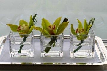 Four Seasons Hotel Hong Kong Orchids