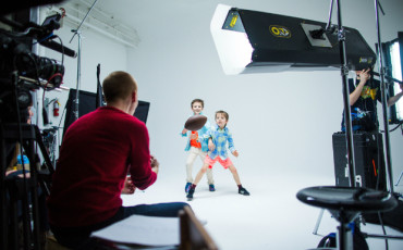 Adorable Kids Clothes Alert: Crewcuts By J.Crew Spring Colors (Video)