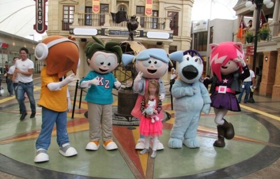 KidZania: A Kid-Sized City Full Of Edutainment Through Role-Play