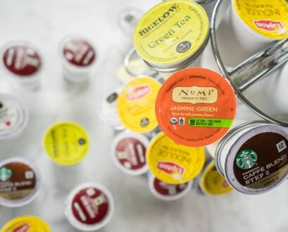 13 Clever Ways To Store Keurig K-Cup Portion Packs