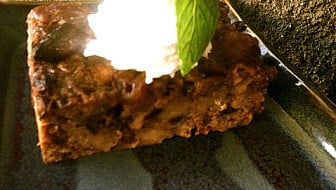 samoa bread pudding recipe
