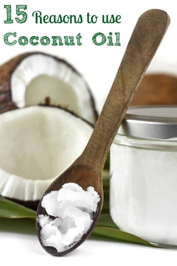 15 Reasons To Use Coconut Oil In Your Diet Now | Health Benefits