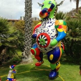 Fabulous Family Events At Museum of Contemporary Art San Diego, La Jolla