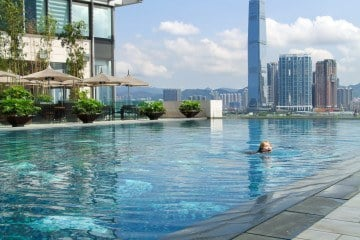 Four Seasons Hong Kong