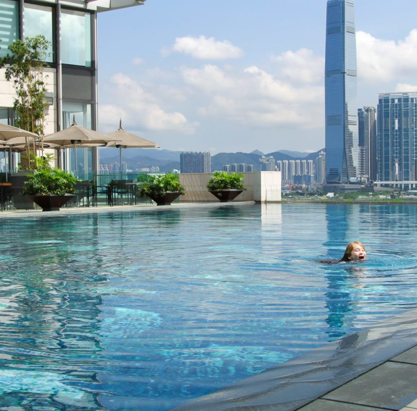 The BEST Guide to Four Seasons Hotel Hong Kong