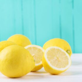 16 Health Conditions Helped By Drinking Lemon Water