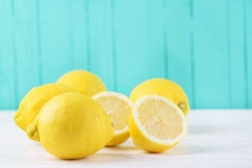 Readers report real-life experience with drinking lemon water