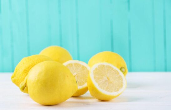 Lemon Water: 13 Reasons to Drink It in the Morning