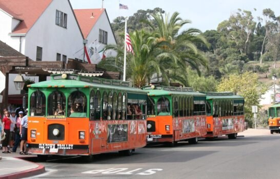 A Hometown Pass Allows San Diego Residents On Select Tours For Free