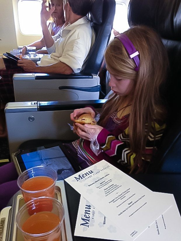 Flying Alaska Airlines From San Diego to Hawaii