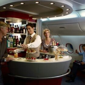 Fly In Style: Emirates Begins Posh A380 Service To LAX