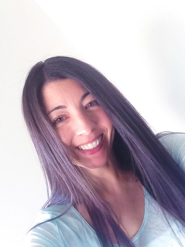 Japanese Hair Straightening in San Diego