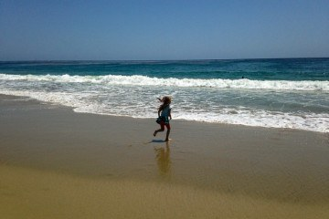 St. Regis Monarch Beach Family Traditions Beach
