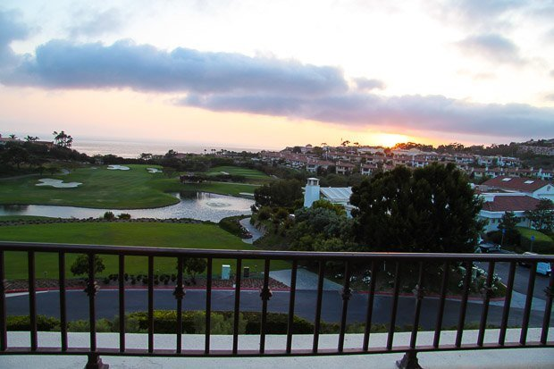 St. Regis Monarch Beach Family Traditions Suite View